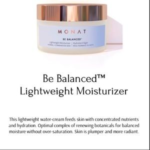 MONAT | Be Balanced Lightweight Moisturizer